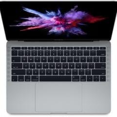"""macbook pro 13 without touch bar 1 240x240 - Apple priznal hardvérovu chybu na nových 13"""" MacBookoch Pro bez Touch Baru"""