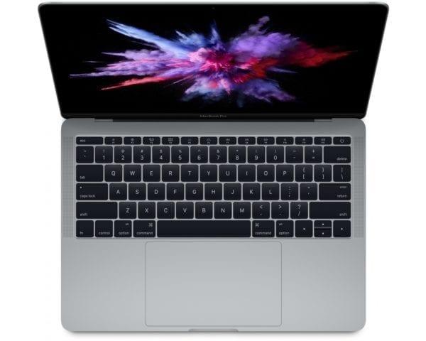 """macbook pro 13 without touch bar 1 600x480 - Apple pripravuje nástupcu MacBooku Air – lacný 13"""" MacBook"""