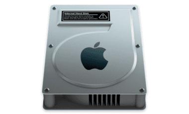 macos hard drive icon large 380x230 - Súborový systém APFS - všetko čo potrebujete vedieť