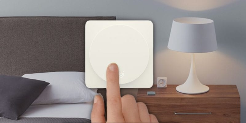 Logitech POP 800x400 - Logitech představil první porogramovatelné tlačítko POP podporující HomeKit