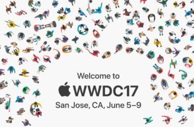 WWDC 2017 380x250 - Jaké novinky by mohla přinést WWDC 17 po stránce macOS 10.13?