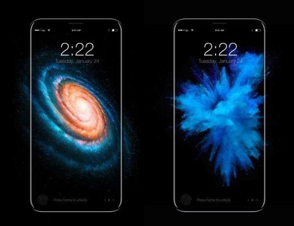 iphone 8 oled concept moe slah 600x460 - Unikla fotografia údajného krytu pre ešte nepredstavený iPhone 7s alebo SE
