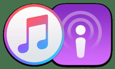 """itunes podcasts icon 380x227 - Apple sa pomaly zbavuje značky iTunes, podcasty sa od teraz volajú len """"Apple Podcasts"""""""