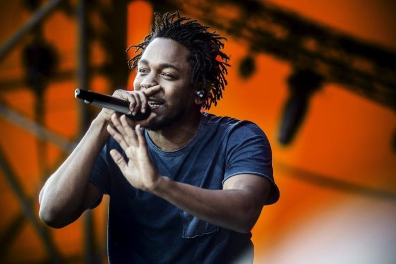 kendrick lamar 2017 800x533 - Jedna z nových skladeb Kendricka Lamara byla vytvořena na iPhonu