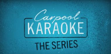 Carpool Karaoke The Series 380x187 - Apple spustí svou verzi Carpool Karaoke už 8. srpna