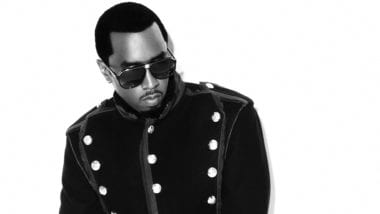 Puff Daddy bnw 380x214 - Apple vydal prvý trailer na Can't Stop Won't Stop, dokument o Seanovi Combsovi