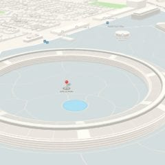 apple park maps 3d 240x240 - Nové video ukazuje již skoro hotové práce na Apple Parku