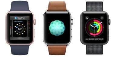 apple watch series 2 2 800x395 380x188 - Apple vydal druhou betaverzi watchOS 3.2.3 pro vývojáře