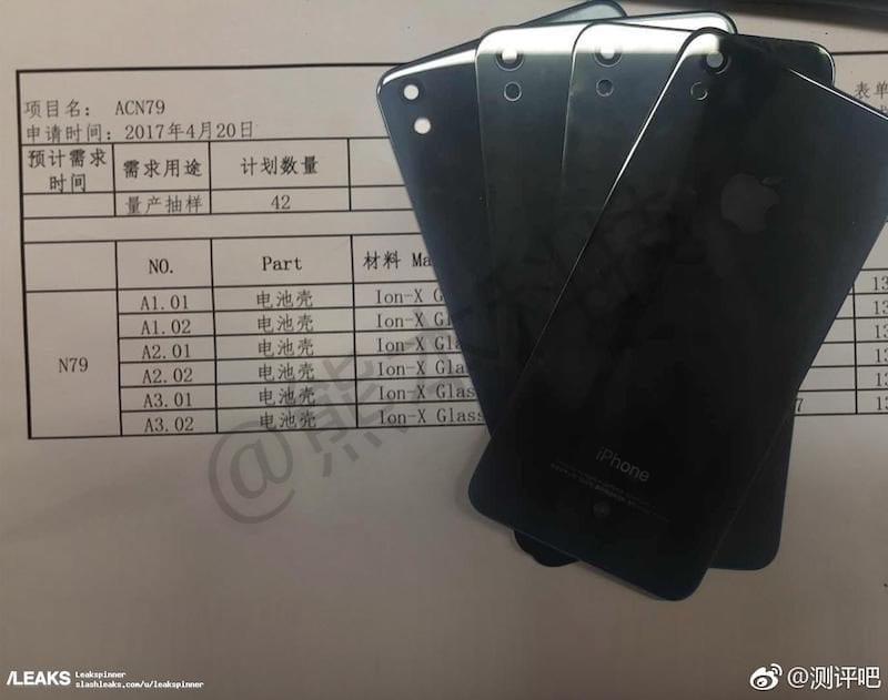 iPhone SE 2 slashleaks 800x631 - Unikla fotografia údajného krytu pre ešte nepredstavený iPhone 7s alebo SE