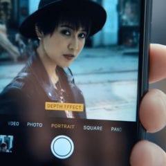 iphone 7 plus portrait mode ad 240x240 - The City - nová reklama na portrétový mód v iPhone 7