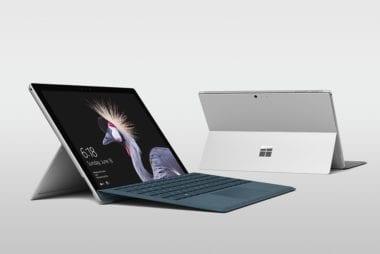 surface pro 3 380x254 - Microsoft skúsi po rokoch znovu konkurovať iPadu s lacnejším modelom Surface