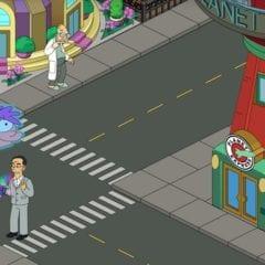 Futurama 240x240 - Hra Futurama: Worlds of Tomorrow je již dostupná ke stažení