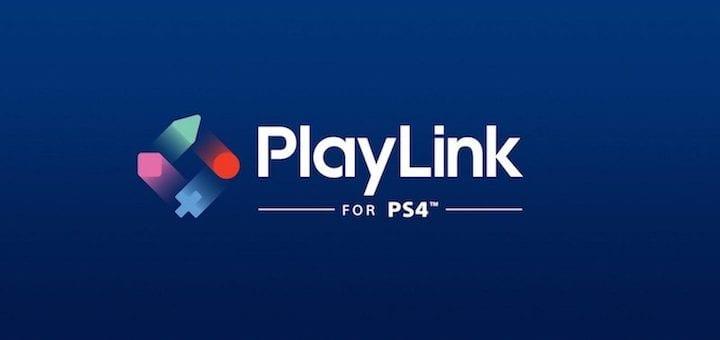 Sony PlayLink for PS4 - PlayLink umožní hrať párty hry na PS4 pomocou iPhonu
