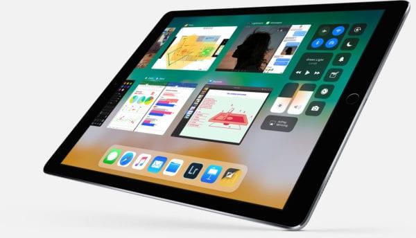 Unknown 1 600x344 - WWDC 2017: Apple prekopal iOS 11 pre iPad Pro