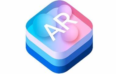 apple arkit ar glasses future 2 380x244 - Jak to dopadne když spojíte VR a AR? Podívejte se na výsledek sami...