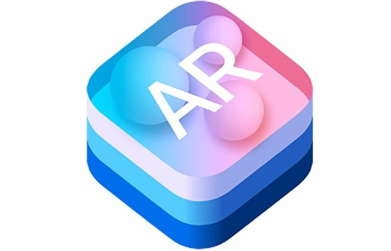 apple arkit ar glasses future 2 800x514 - Popularita ARKit medzi vývojármi klesá
