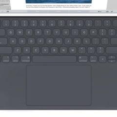 ikona ipad pro 2 koncept 240x240 - Koncept iPadu Pro 2 ukazuje Smart Keyboard s trackpadom