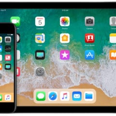 ios 11 iphone ipad devices home 240x240 - Apple začal testovať iOS 11.2, opravuje bug s kalkulačkou