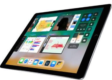 ipad pro ios 11 task manager 380x271 - Apple predstavil iOS 11 s veľkými zmenami pre iPad, App Store a Control center