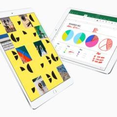 ipad pro retina thin 240x240 - Gurman: lacnejší iPad už budúci týždeň, 999-dolárový MacBook príde neskôr