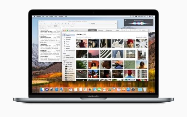 mac sierra storage 600x375 - Apple hasí ďalší problém s macOS High Sierra, tentoraz so zdieľaním súborov