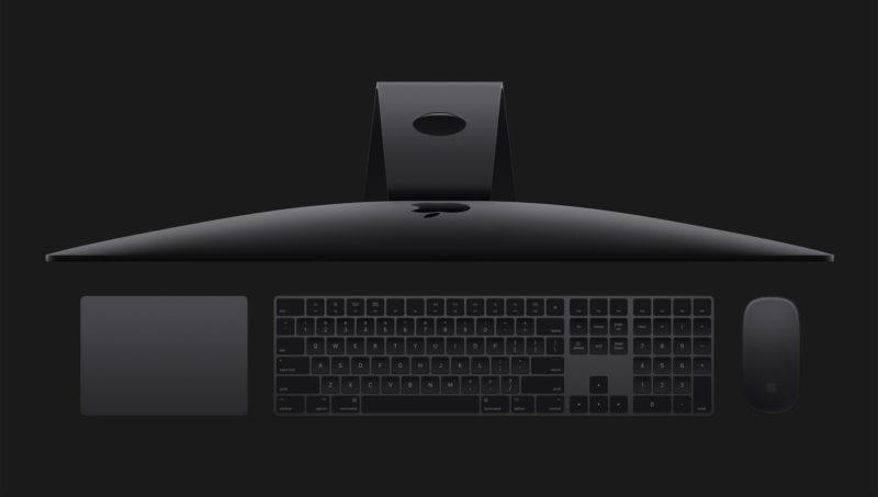 new 2017 imac pro accessories 800x453 - Kolik bude stát nejnadupanější iMac Pro?