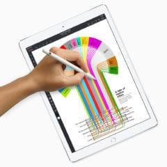 pro motion ipad pro 240x240 - Ming-Chi Kuo: Nový 259-dolárový iPad bude podporovať Apple Pencil