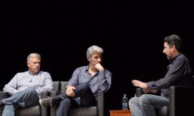 talk show john gruber wwdc 2017 380x229 - Pozrite si Gruberov The Talk Show z WWDC17, hosťami boli Craig Federighi a Phil Schiller