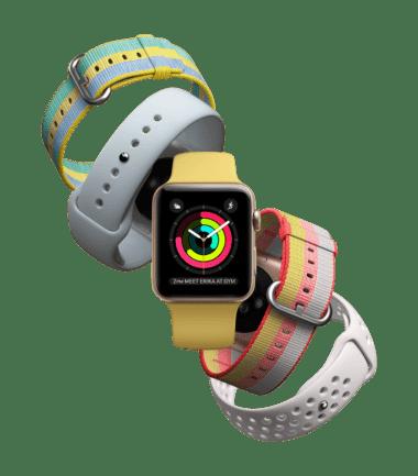 watch os new bands one 380x433 - Apple začal nabízet v Apple Online Storu další novinku - nové řemínky pro Apple Watch