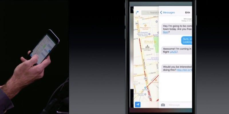 3D touch gesto app switcher 800x400 - 3D Touch přepínač aplikací byl z iOS 11 odebrán schválně, potvrdili Apple inženýři