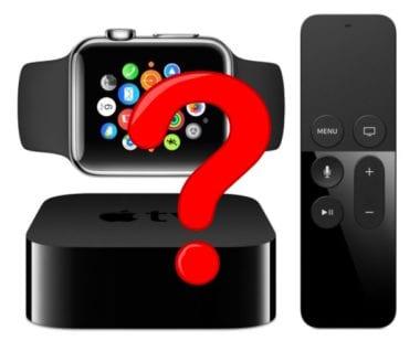 apple watch and apple tv 610x496 380x309 - Ktoré zariadenia od Apple sa teraz oplatí kúpiť a ktoré nie? – 3. časť