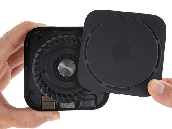 Apple TV Teardown  - iFixIt rozobral Apple TV 4K, má vymeniteľný chladič a 3GB RAM