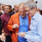 Apple foto 3 150x150 - Apple sdílel své vlastní fotky ze včerejšího Apple Special Eventu