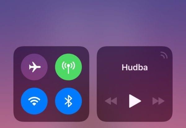 IMG E1D38EDC1B6C 1 600x414 - iOS 11: Wi-Fi a Bluetooth v Ovládacom centre fungujú trochu inak, než sme boli zvyknutí
