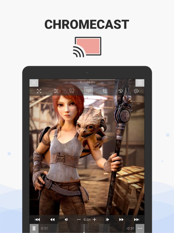 PlayerXtreme Media Player PRO - Zlacnené aplikácie pre iPhone/iPad a Mac #37 týždeň