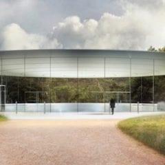 Steve Jobs Theater 1 240x240 - Apple získal povolení na uspořádání Apple Special Eventu v Apple Parku teprve minulý týden