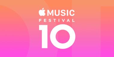 apple music festival 10 anniversary 380x190 - Apple po desiatich rokoch končí svoj londýnsky hudobný festival