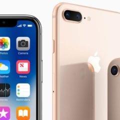 iPhone X 8 8Plus 240x240 - Apple sdílel své vlastní fotky ze včerejšího Apple Special Eventu