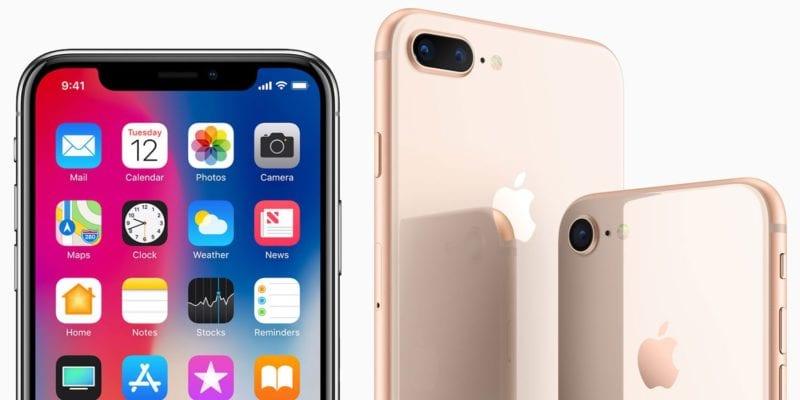 iPhone X 8 8Plus 800x400 - Apple sdílel své vlastní fotky ze včerejšího Apple Special Eventu