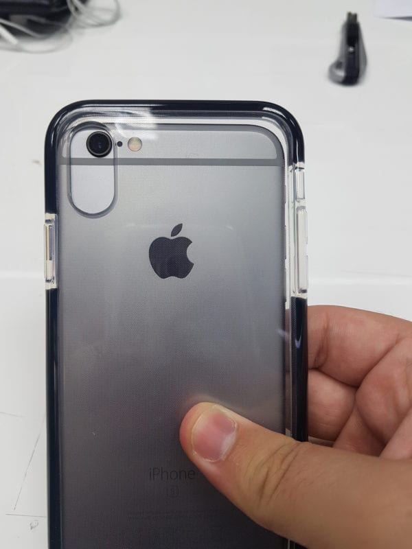 iPhone X Edition Cover