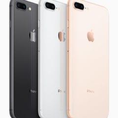 iPhone8Plus color selection 240x240 - Apple vydal nové videá, v ktorých vás naučí používať Portrait Lighting