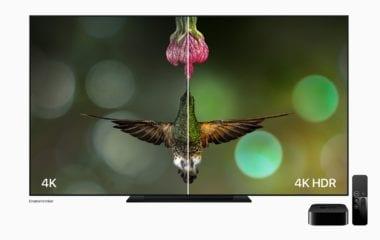 new appletv hummingbird 4K HDR comparison 380x240 - 4 spôsoby, ako si užiť 4K v roku 2017