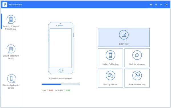 3 600x380 - iMyFone rozdáva svoje aplikácie Umate iPhone cleaner a D-Port iPhone data backup software