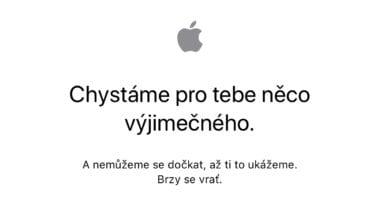 CE32C71F E432 4ED1 89DF 0DF62F08B466 380x199 - Apple už před zahájením předobjednávek vypnul svůj Online Store
