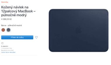 Snímek obrazovky 2017 10 28 v 8.59.31 380x222 - Apple začal nabízet nové příslušenství pro MacBook