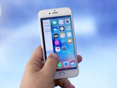 iphone 6s 3d touch app switcher hero 380x285 - iOS 11.1 beta 2 vracia podporu pre 3D Touch multitasking gestá