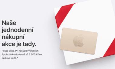 Snímek obrazovky 2017 11 24 v 14.22.22 380x228 - Apple zahájil Black Friday akci i u nás - ve znamení dárkových karet