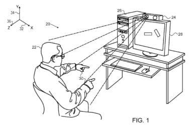 apple 3d ui patent 2 380x251 - Apple si patentoval ovládanie Macu gestami rúk