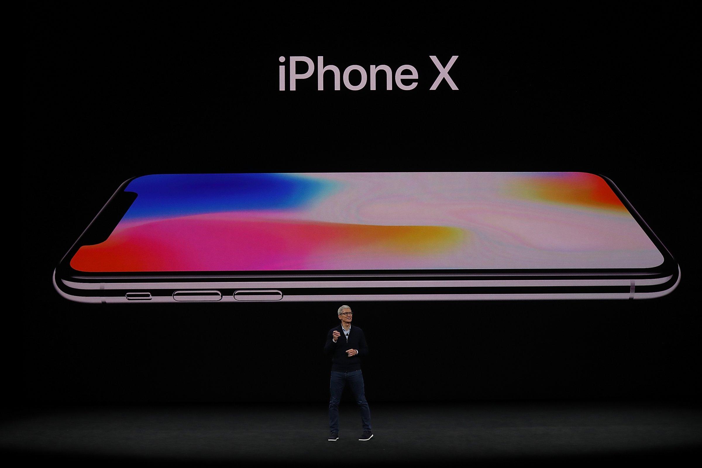 iphone x tim cook - iPhone X: Interview s našim čitateľom, časť 1.