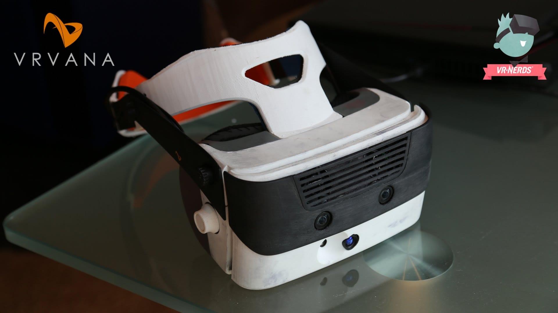 maxresdefault 1 - Apple odkúpil Vrvanu, spoločnosť s VR/AR headsetom Totem